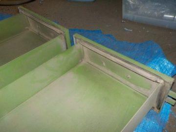 集塵機 吸引力低下 修理